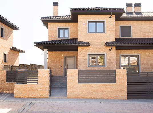 Inmobiliaria Gopard