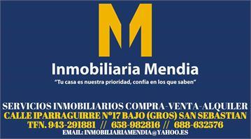 Inmobiliaria Mendia