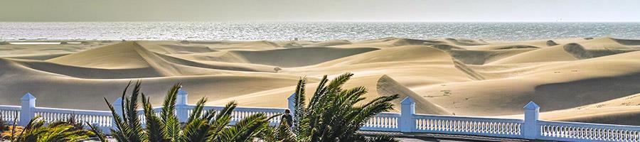 Gran Canaria Home