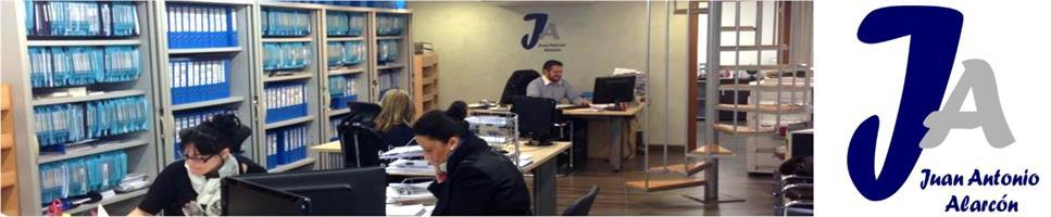 Oficina Juan Antonio Alarcón