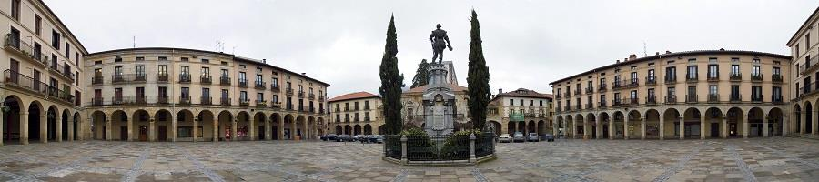 plaza zumarraga