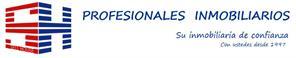 Logotipo de SH PROFESIONALES INMOBILIARIOS